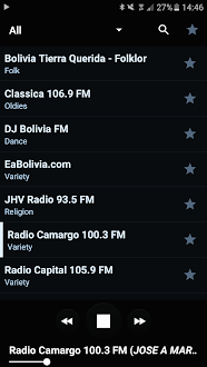Radio Bolivia Gratis