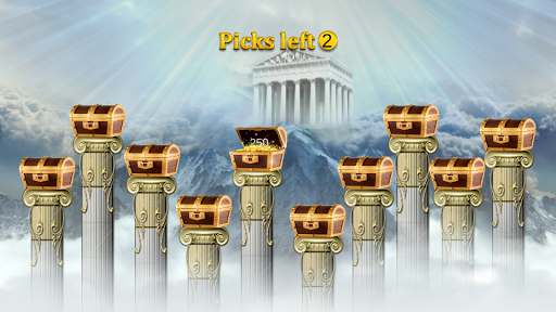 Slot Machine: Zeus apkmr screenshots 4