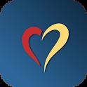 TrulyAsian - Asian Dating App icon