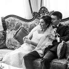 Wedding photographer Yana Fedorciva (YanaFedortsiva). Photo of 26.08.2015