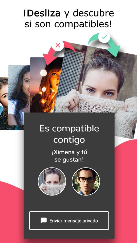 Amor Cristiano - Encuentros, Citas y Chat Android 1