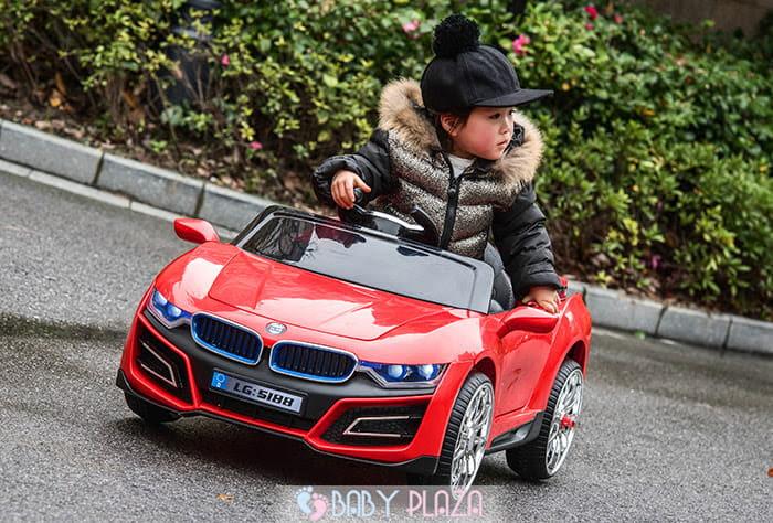 Xe hơi điện trẻ em LG-5188 2