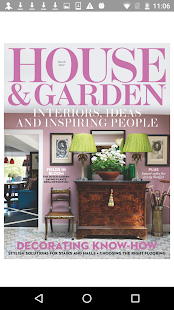 House & Garden - náhled