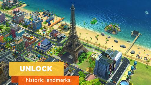 SimCity BuildIt apkdebit screenshots 8