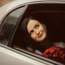 Wedding photographer Evgeniya Solnceva (solncevaphoto). Photo of 27.04.2016
