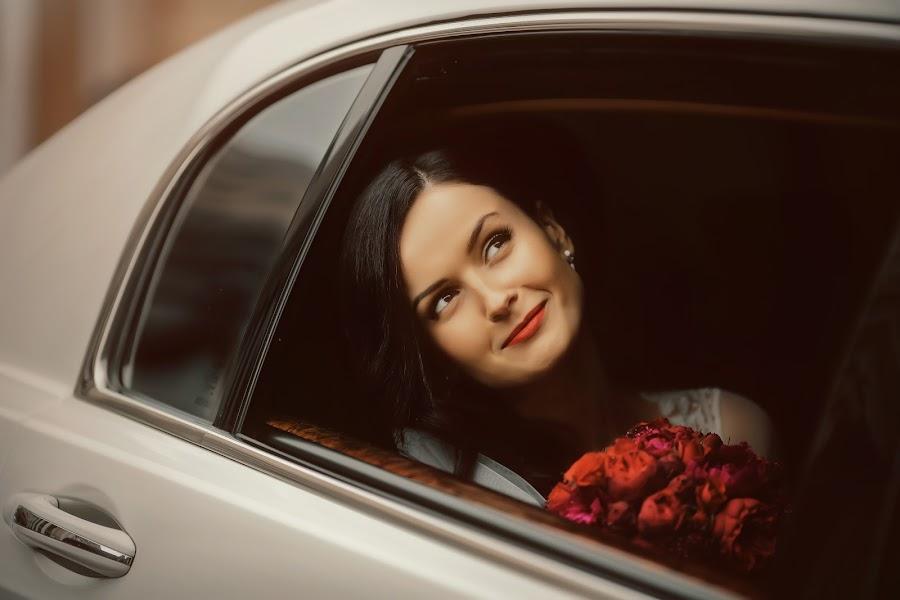 Свадебный фотограф Евгения Солнцева (solncevaphoto). Фотография от 27.04.2016