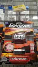 Photo: I love this Energizer Brilliant Beam Headlamp. This will be perfect for my night-time sewing projects because it gives off up to 250 feet of light. It will definitely #LightMyWay to great night-time sewing projects!