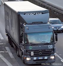 Photo: FERCAM Lowrider            ----->   just take a look and enjoy www.truck-pics.eu