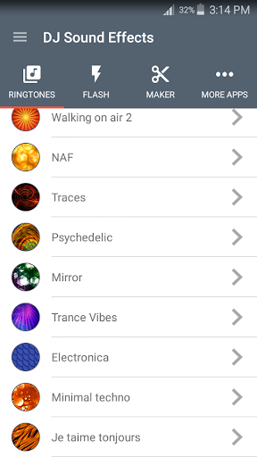 DJ 音響効果|玩音樂App免費|玩APPs