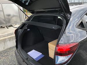 ヴェゼル RU3 hybrid RSのカスタム事例画像 k's vezel  さんの2018年11月20日18:31の投稿