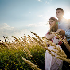 Wedding photographer Denis Denisov (DenisovPhoto). Photo of 26.09.2016