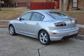 Photo: New car