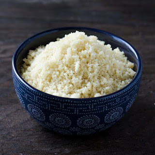Vegan Queso Cotija Recipe