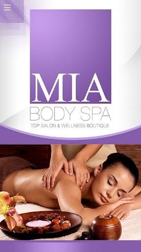 Mia Body Spa