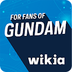 FANDOM for: Gundam icon