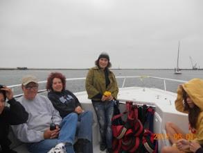Photo: Đầu mũi thuyền