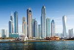 #50936906 - Dubai Marina, UAE