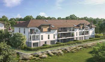 Appartement 4 pièces 86,62 m2