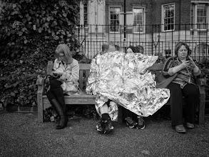 Photo: London #17 - Hidepark not Hydepark...  #street #streetphotography #shootthestreet  #blackandwhite #blackandwhitephotography #bw #monochrome #london