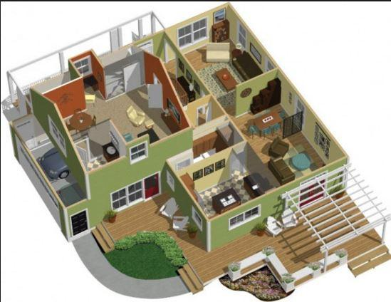 3D Home Planning Design Android Apps On Google Play