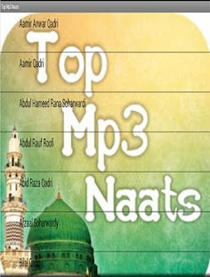 Top Mp3 Naats - náhled
