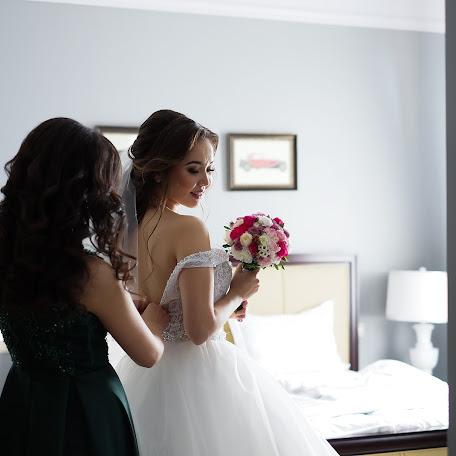 Свадебный фотограф Мадина Копжасарова (madinaham). Фотография от 28.11.2017