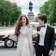 Wedding photographer Anna Kuzechkina (lorienAnn). Photo of 12.06.2018