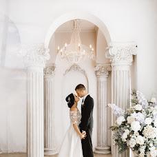 Wedding photographer Natalya Vodneva (Vodneva). Photo of 05.10.2017