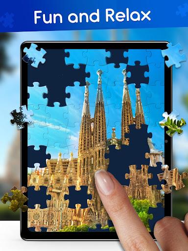 Jigsaw Puzzles 1.2.0 screenshots 7