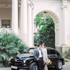 Wedding photographer Natalya Obukhova (Natalya007). Photo of 15.05.2018