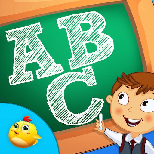 子供のための手紙の楽しみをトレース 教育 App LOGO-APP試玩