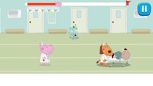 Emergency Hospital:Kids Doctor  screenshots 16