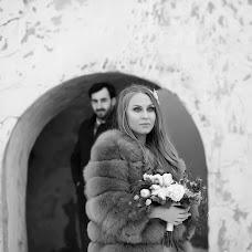 Wedding photographer Alena Kozionova (alenaphotographe). Photo of 23.02.2018