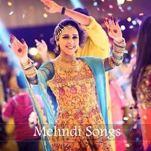 Mehndi Songs & Dance Videos screenshot 0