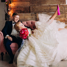 Wedding photographer Andrey Dolzhenko (andreydolzhenko). Photo of 13.10.2015