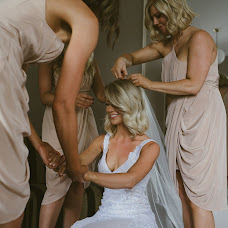 Wedding photographer Luke Simon (LukeSimon). Photo of 10.02.2019