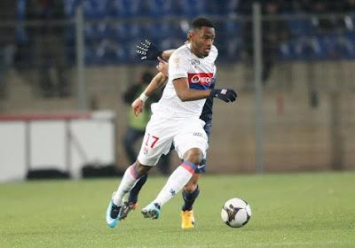 Officiel !  La Gantoise engage Elisha Owusu de l'Olympique Lyonnais