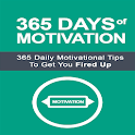 365 Days of Motivation icon