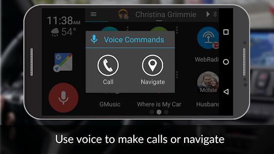 DashLinQ Car Driving Mode App Premium v4.1.41.0 Cracked APK 2