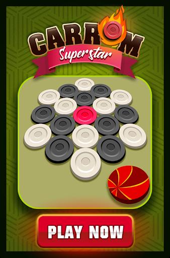 Carrom Board :  Multiplayer 3.6 screenshots 8