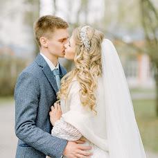 Wedding photographer Marina Bushmakina (bushmakinaphoto). Photo of 11.08.2018