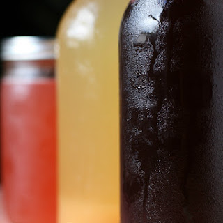 20 Ways to Flavor Your Kombucha