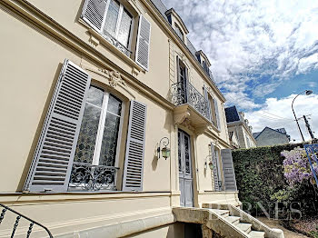 hôtel particulier à Versailles (78)