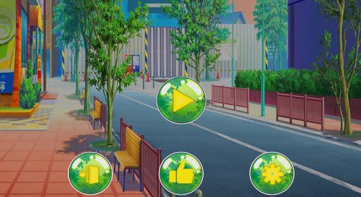 Yokai Castle Run cheat screenshots 1
