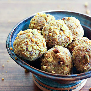 Pumpkin Balls Recipes