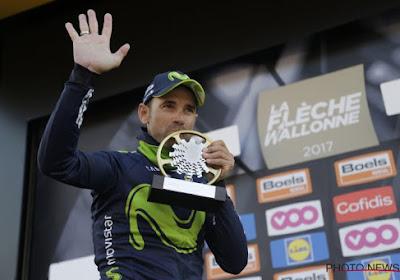 Wie kan er iets doen aan Valverde? En wat kunnen de Belgen Teuns en Wellens?