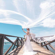Wedding photographer Mauro Grosso (fukmau). Photo of 20.05.2019