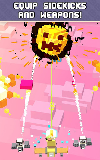 Shooty Skies screenshot 4