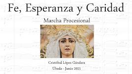 La nueva marcha de la Cena también lo será de Estudiantes y la Macarena en la capital y del Paso Morado en Huércal-Overa.