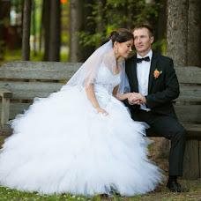Wedding photographer Viktor Novikov (novik). Photo of 19.04.2016